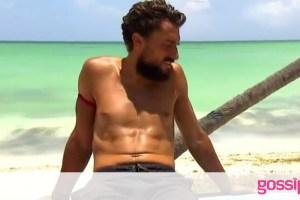 Survivor: «Τρελάθηκε» ο Σάκης και άρχισε να μιλάει μόνος του!