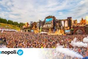 Tomorrowland: Ακυρώνεται για δεύτερη χρονιά το φεστιβάλ μετά από παρέμβαση των βελγικών αρχών