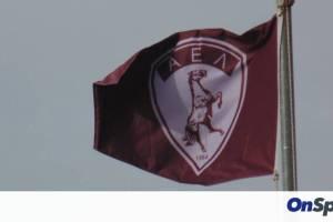 ΑΕΛ: Σήμανε «συναγερμός» με κρούσμα κορονοϊού