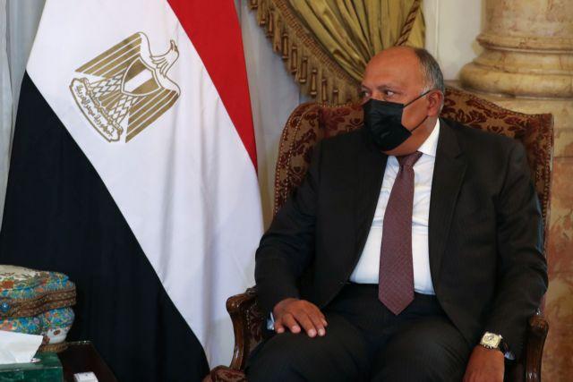 Αίγυπτος: Βαθιά ανησυχία για τις ενέργειες Ερντογάν στην Αμμόχωστο