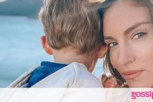 Αθηνά Οικονομάκου πήγε διακοπές: Ο Μάξιμος και η Sienna κλέβουν τις εντυπώσεις (photos)