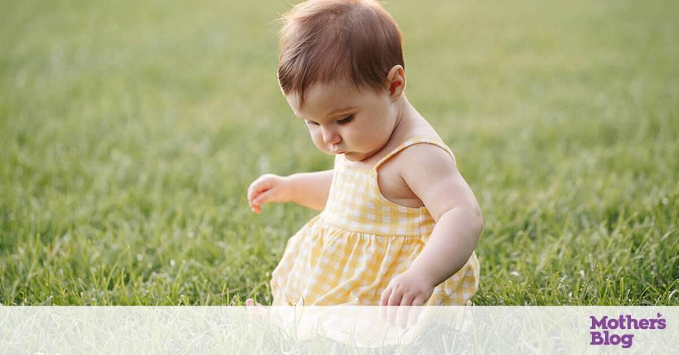 Απίθανο βίντεο δείχνει πόσο μοναδικά είναι τα μωρά