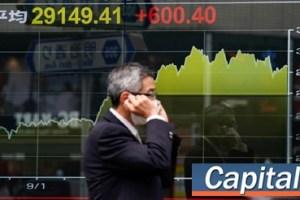 Αρνητικές τάσεις στα ασιατικά χρηματιστήρια