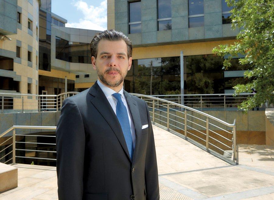 Βασίλης Γ. Αποστολόπουλος : Η μεγάλη πρόκληση είναι να παραμένεις πάντα στην κορυφή