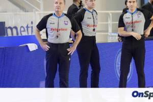 ΔΙΑΙΤΗΣΙΑ: Αντίδραση Αναστόπουλου, έμεινε εκτός λίστας στο σεμινάριο διαιτησίας
