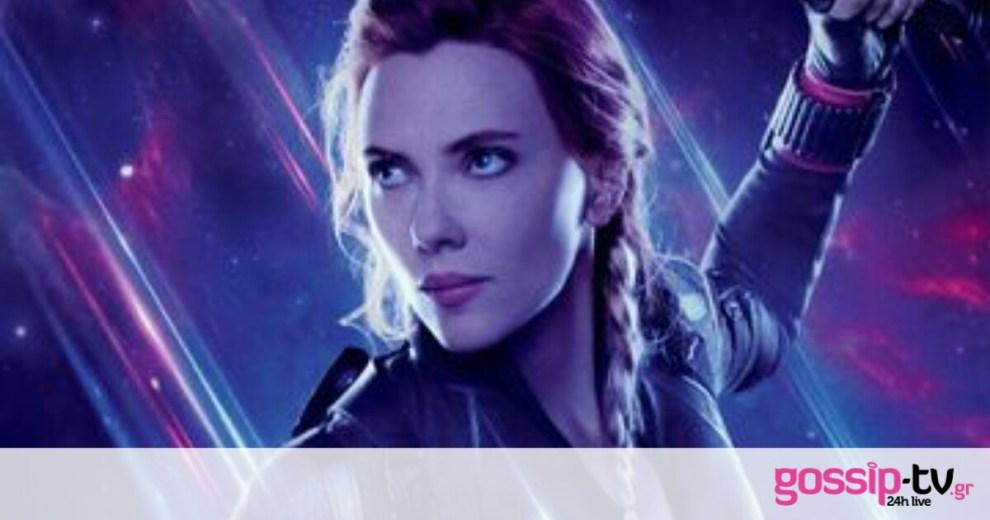 Δεν πάει ο νους σου ποια ηθοποιός παραλίγο να παίξει τη Black Widow αντί της Scarlett Johansson