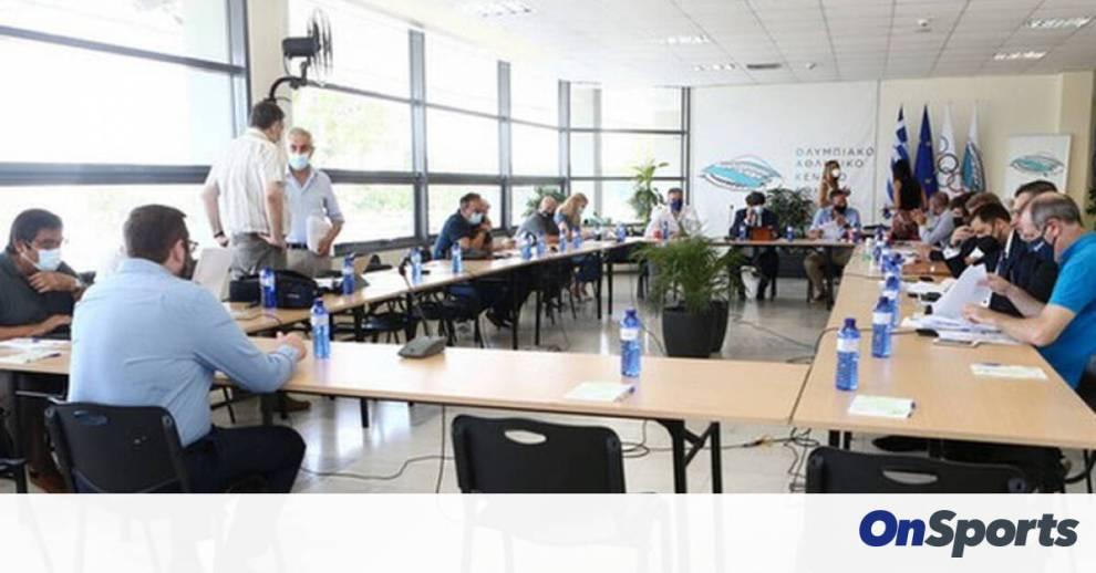 ΕΣΑΚΕ: Οι αποφάσεις για Super Cup και τζάμπολ στη Basket League