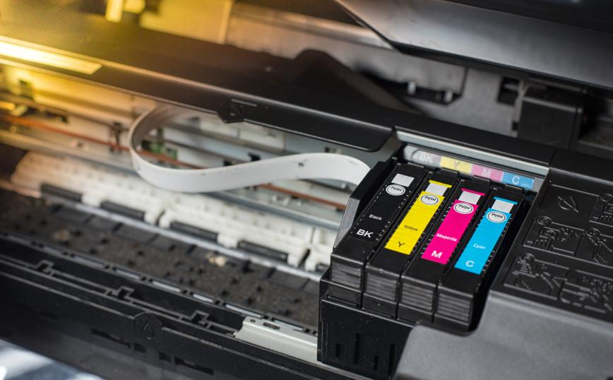 Επιτροπή Ανταγωνισμού: Αιφνιδιαστικοί έλεγχοι σε εταιρείες εκτυπωτών και αναλωσίμων