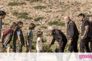 Κομάντα και Δράκοι: Οι χαρακτήρες της νέας σειράς μυστήριου του Θοδωρή Παπαδουλάκη