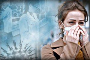 Μάσκα και οι εμβολιασμένοι σε κλειστούς χώρους λέει το αμερικανικό CDC