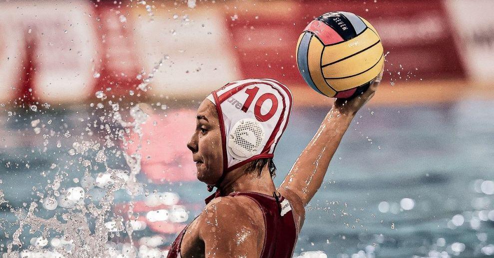 Μέχρι το 2024 στην ομάδα πόλο γυναικών του Ολυμπιακού οι αδερφές Πλευρίτου