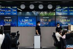 Μεικτά πρόσημα στην Ασία - Ώθηση από τα μάκρο Ιαπωνίας, Αυστραλίας