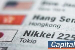 Μεικτή εικόνα στην Ασία με το βλέμμα στην οικονομική ανάπτυξη στην Κίνα
