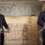 Μητσοτάκης – Αναστασιάδης: Πορευόμαστε για την αναστροφή των τουρκικών μεθοδεύσεων στα Βαρώσια και την επίλυση του Κυπριακού
