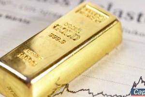 Μικρά κέρδη ο χρυσός εν αναμονή των αποφάσεων της Fed