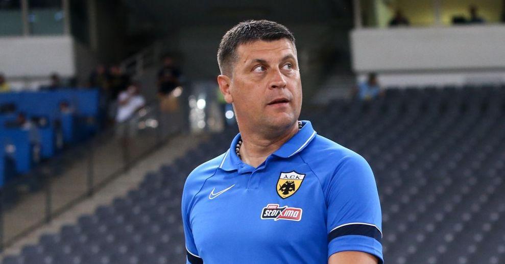Μιλόγεβιτς: 'Κάθε ματς σαν τελικός'