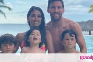 Νέες διακοπές για Μέσι- Στην Ίμπιζα πριν υπογράψει στην Μπαρτσελόνα (vid)
