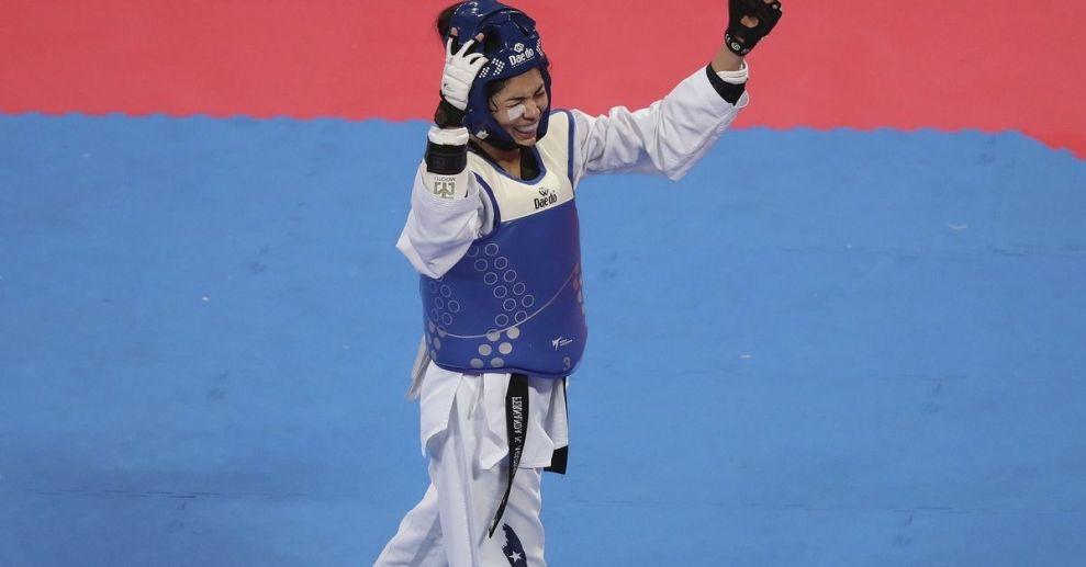 Ολυμπιακοί Αγώνες: Εκτός διοργάνωσης λόγω κορονοϊού Χιλιανή αθλήτρια