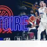 Ολυμπιακοί Αγώνες: Η καθοριστική φάση που έδωσε τη νίκη στη Γαλλία (video)
