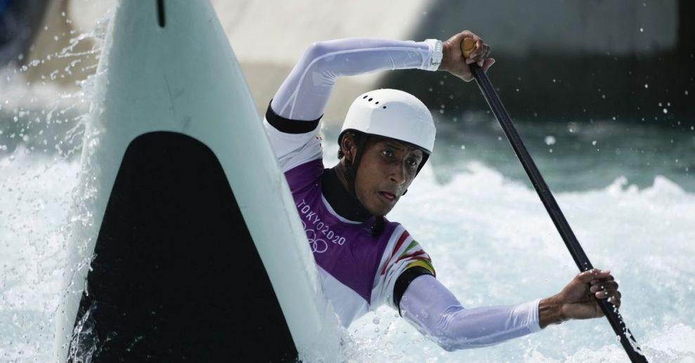 Ολυμπιακοί Αγώνες - Κανόε Καγιάκ: Το πρόγραμμα και όσα πρέπει να ξέρετε