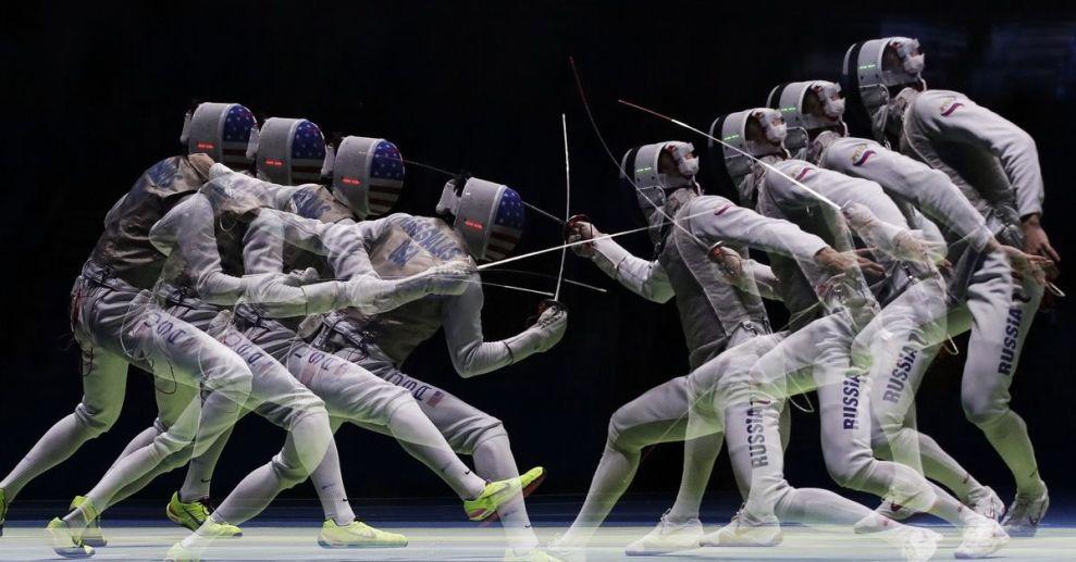 Ολυμπιακοί Αγώνες - Ξιφασκία: Το πρόγραμμα και όσα πρέπει να ξέρετε