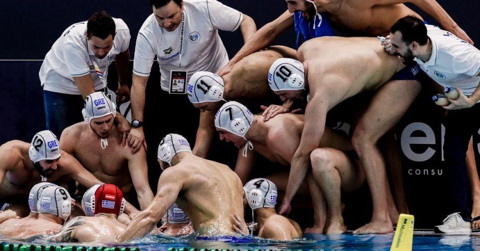 Ολυμπιακοί Αγώνες - Πόλο: Το πρόγραμμα και όσα πρέπει να ξέρετε