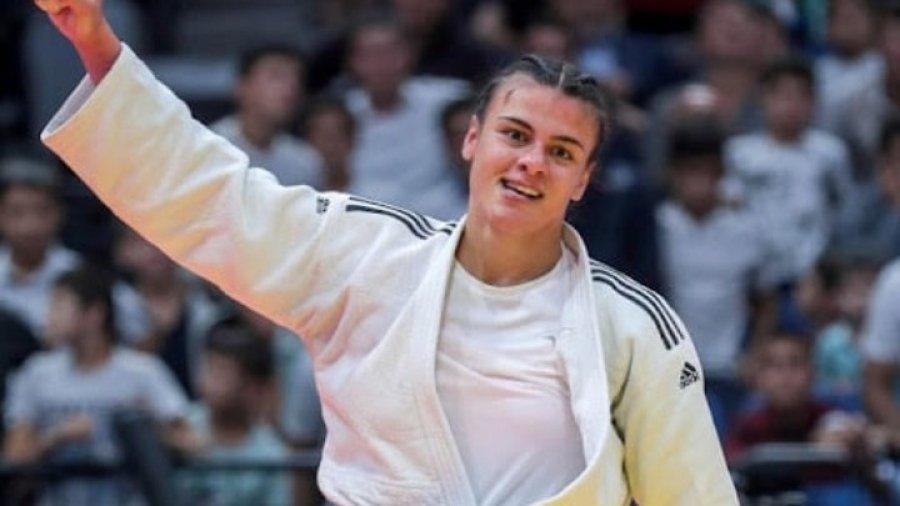 Ολυμπιακοί Αγώνες: Στους «8» προκρίθηκε η Τελτσίδου