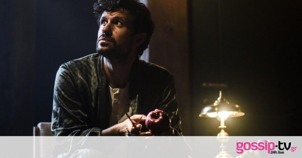 Ο Οδυσσέας Παπασπηλιόπουλος σκηνοθετεί τον Ορφέα Αυγούστιδη στην παράσταση «Η μηχανή του Τιούρινγκ»