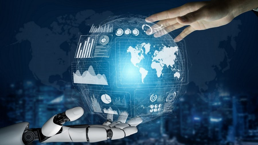 Ο νέος ευρωπαϊκός νόμος για την τεχνητή νοημοσύνη θα κοστίσει 31 δισ. ευρώ στην οικονομία