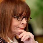 Σακελλαροπούλου: Η συμπαράστασή μας στην Κύπρο είναι απόλυτη