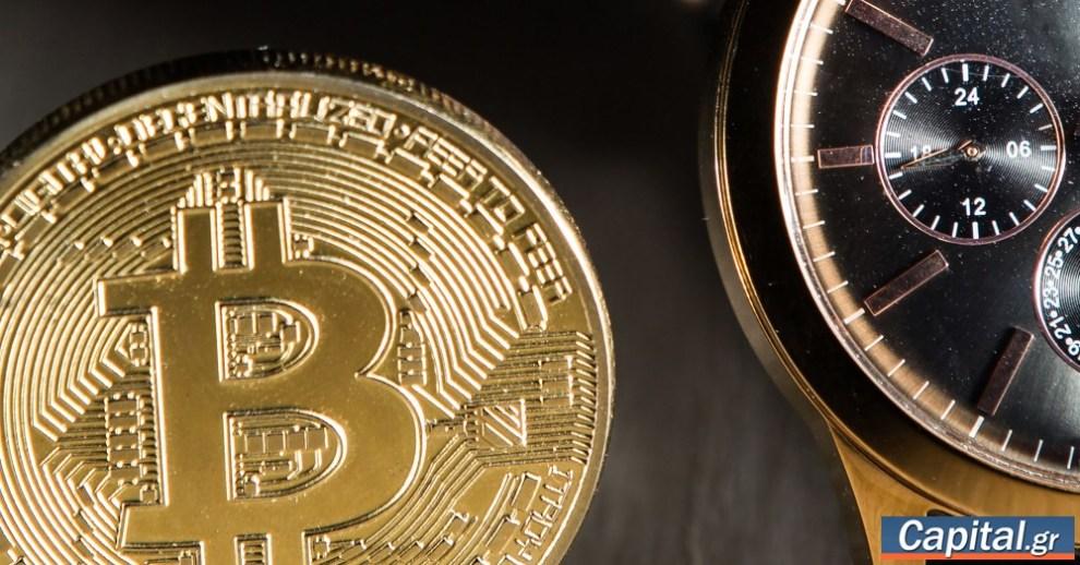 'Σκαρφάλωσε' στα $32.000 το Bitcoin