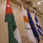 Συμμετοχή Μητσοτάκη στην τριμερή Σύνοδο Κορυφής Ελλάδας – Κύπρου – Ιορδανίας