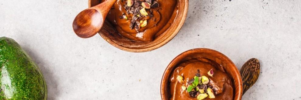 Τέσσερις απολαυστικές συνταγές για vegan παγωτό από την Κάτια Ζυγούλη