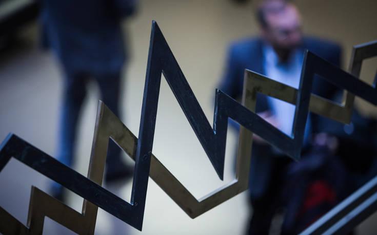Χρηματιστήριο Αθηνών: Με άνοδο 1,07% το άνοιγμα της αγοράς