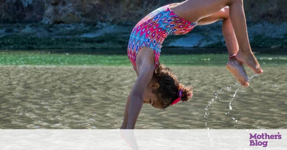 4 πράγματα που κάναμε ως παιδιά τα καλοκαίρια και μακάρι να τα κάνουν και τα παιδιά μας