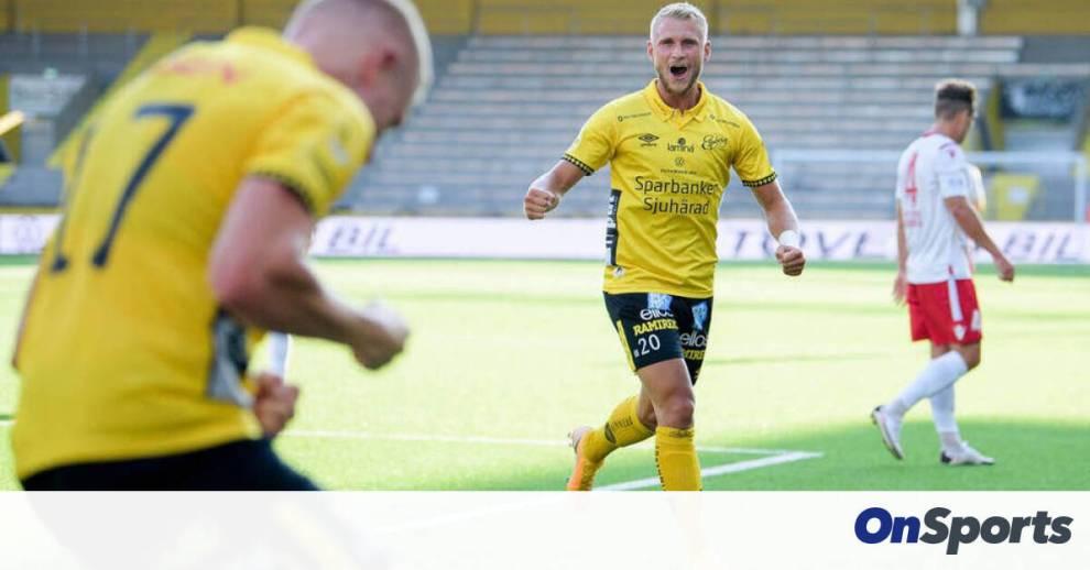 Conference League: Τεσσάρα η Έλφσμποργκ και περιμένει… ΑΕΚ