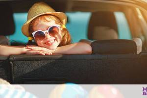 Όταν το παιδί  γκρινιάζει στο ταξίδι των διακοπών - Πώς να το απασχολήσετε