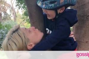 Σία Κοσιώνη: Δεν θα πιστεύεις πόσο μεγάλωσε ο γιος της – Η νέα φωτό και η συγκινητική εξομολόγηση