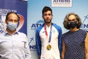 Στην Ελλάδα επέστρεψε ο Μίλτος Τεντόγλου