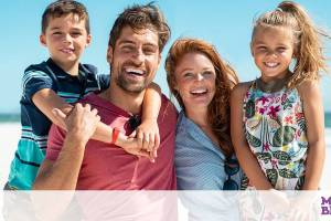 Τέσσερις τρόποι για να ενισχύσετε το δέσιμο της οικογένειας το καλοκαίρι