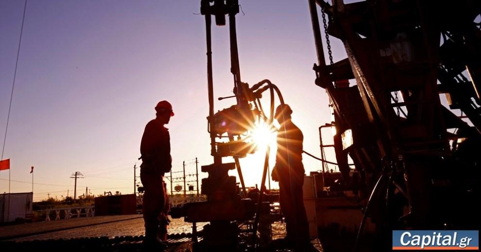 Βουτιά 3,4% για το πετρέλαιο