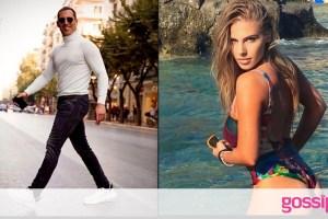 Άνθιμος Ανανιάδη-Ιρενε Τροστ: Είναι το νέο hot ζευγάρι της showbiz;
