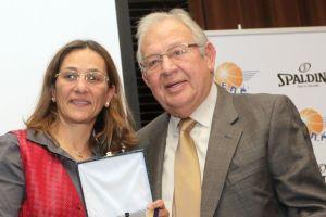 Άννυ Κωνσταντινίδου: Ο θηλυκός Γκάλης έγινε η πρώτη γυναίκα στο ΔΣ της ΕΟΚ