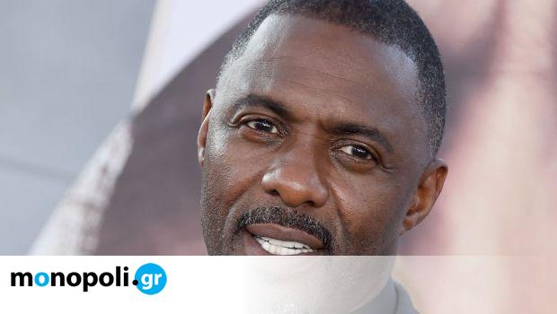 Ίντρις Έλμπα: Επιστρέφει ως Luther στην νέα ταινία που ετοιμάζει το Netflix