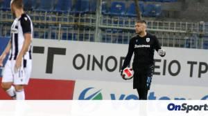 Αστέρας Τρίπολης-ΠΑΟΚ 0-1: Η ιδιαίτερη «μονομαχία» του ήρωα Πασχαλάκη με τον Άλβαρεζ (videos)