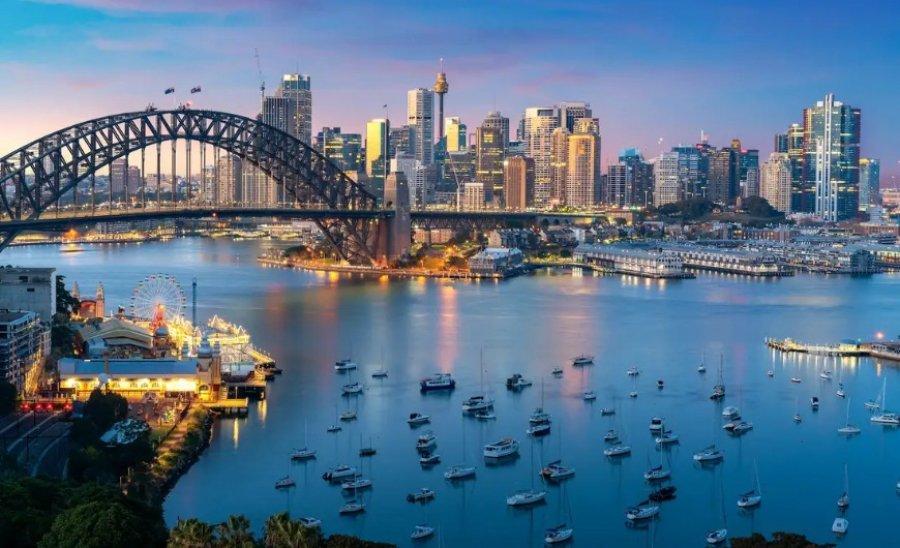 Αυστραλία: Παρατείνεται κατά ένα μήνα το lockdown στην πρωτεύουσα