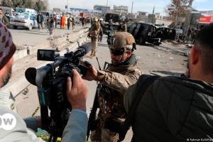 Δημοσιογράφοι από το Αφγανιστάν σε κίνδυνο | DW | 17.09.2021