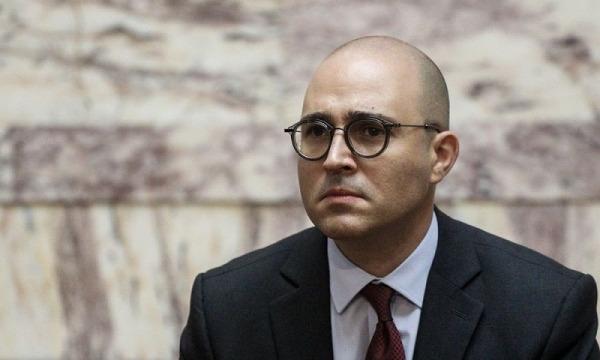 Διαγραφή του Κ. Μπογδάνου ζητά ο ΣΥΡΙΖΑ