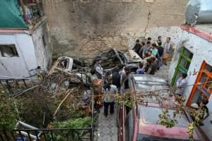 ΗΠΑ: Λάθος επίθεση στην Καμπούλ | Ειδήσεις - νέα - Το Βήμα Online