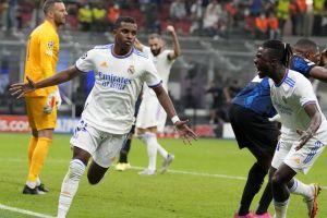 Καμαβινγκά και Ροντρίγκο απογείωσαν την Ρεάλ, 1-0 εκτός έδρας την Ίντερ στο 89'